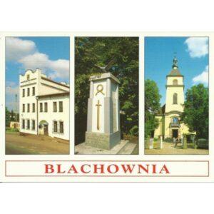 BLACHOWNIA WIDOKÓWKA 99247