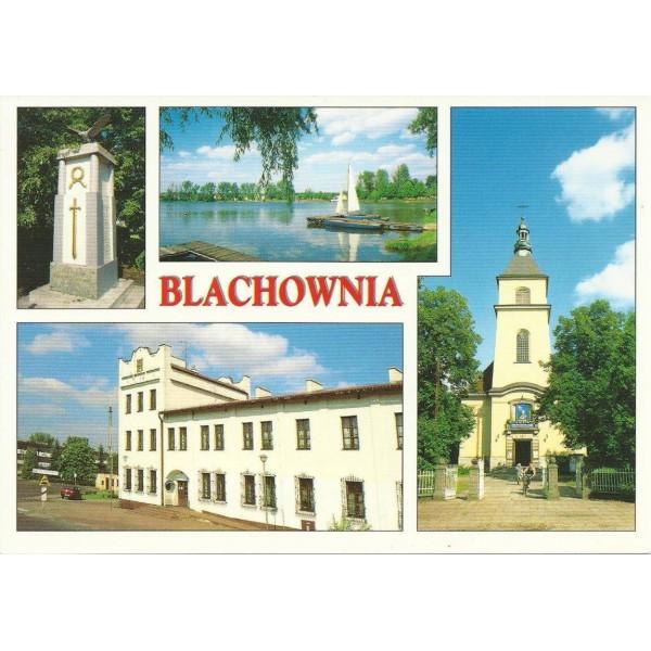 BLACHOWNIA WIDOKÓWKA 99248