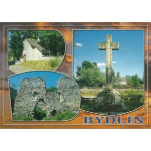 BYDLIN WIDOKÓWKA 04599