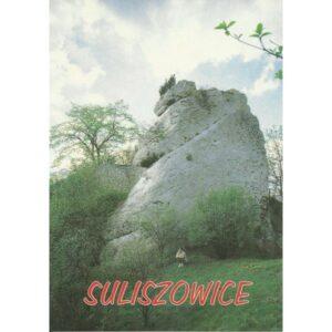 SULISZOWICE STRAŻNICA WIDOKÓWKA 97183