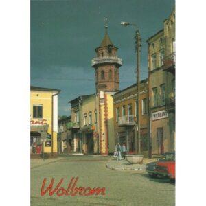 WOLBROM RYNEK WIDOKÓWKA 94037