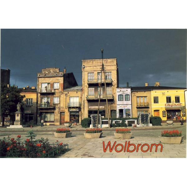 WOLBROM RYNEK WIDOKÓWKA 94036