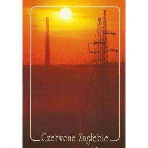 CZERWONE ZAGŁĘBIE 93023