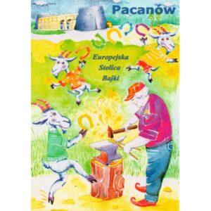 PACANÓW POCZTÓWKA WR1531