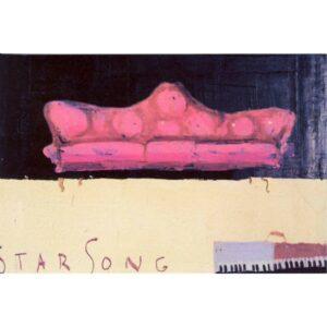 LUCA BELLANDI STAR SONG POCZTÓWKA WR1127