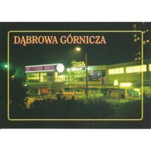 DĄBROWA GÓRNICZA WIDOKÓWKA 03503