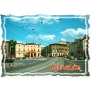 GLIWICE WIDOKÓWKA 05692