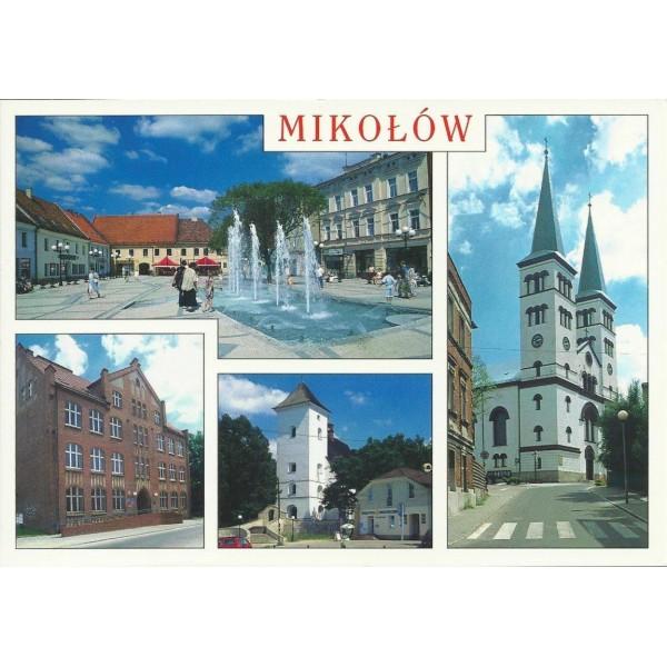 MIKOŁÓW WIDOKÓWKA 02461