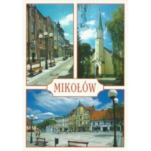 MIKOŁÓW WIDOKÓWKA 02462