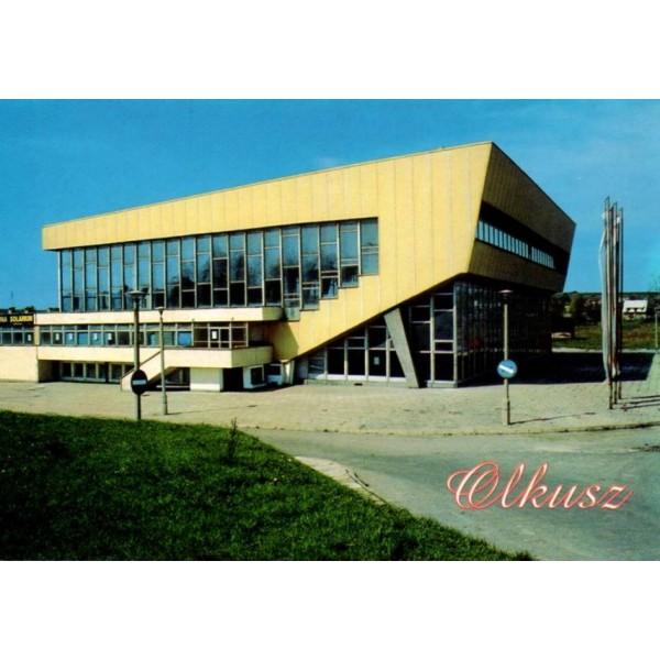 OLKUSZ WIDOKÓWKA 96104