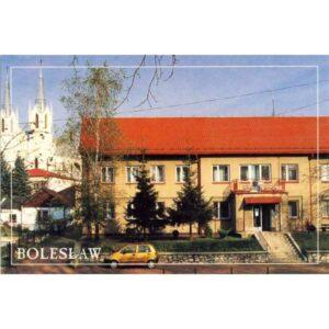 BOLESŁAW WIDOKÓWKA WR1520