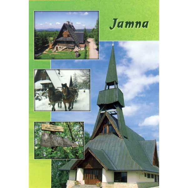 JAMNA WIDOKÓWKA WR1058