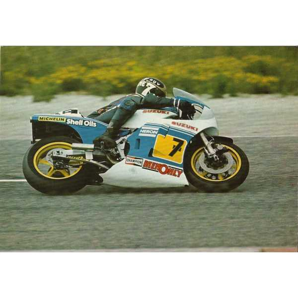 MOTOR WIDOKÓWKA WR063