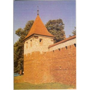 OLKUSZ WIDOKÓWKA A1649