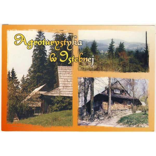 ISTEBNA WIDOKÓWKA A2308