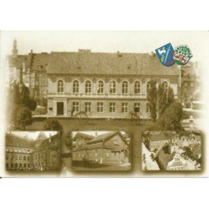 BRANIEWO HERB WIDOKÓWKA A275