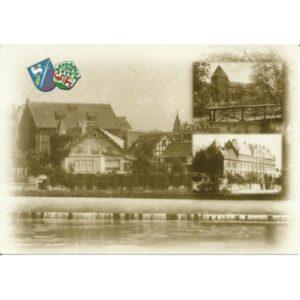 BRANIEWO HERB WIDOKÓWKA A276