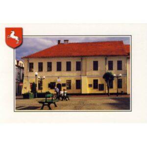 KONIN HERB WIDOKÓWKA A1458