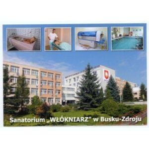 BUSKO-ZDRÓJ WIDOKÓWKA WR1787