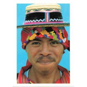 GUATEMALA RAINBOW WIDOKÓWKA WR2841