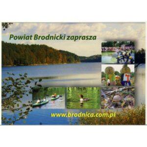 BRODNICA WIDOKÓWKA A4389