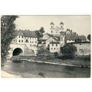 BARDO ŚLĄSKIE WIDOKÓWKA A5226
