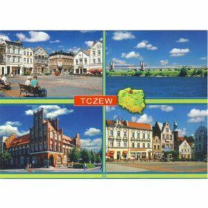 TCZEW MAPKA WIDOKÓWKA WR5485