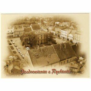 RYCHTAL WIDOKÓWKA A8856
