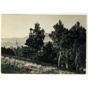 JEDLINA ZDRÓJ WIDOKÓWKA A8892