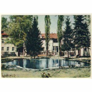 ZIELONA GÓRA WIDOKÓWKA A9529