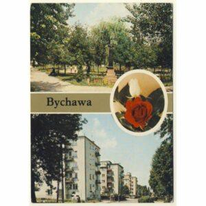 BYCHAWA WIDOKÓWKA A9575