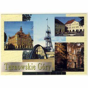 TARNOWSKIE GÓRY WIDOKÓWKA A9470