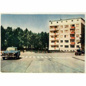 RACIBÓRZ WIDOKÓWKA A9793