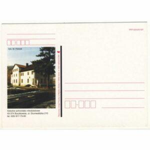 BUCZKOWICE KARTKA POCZTOWA A11553
