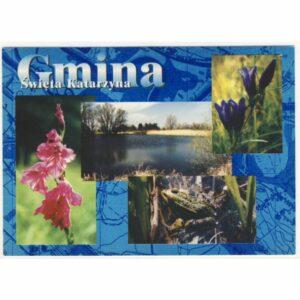 GMINA ŚWIĘTA KATARZYNA WIDOKÓWKA A11569