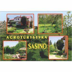 SASINO WIDOKÓWKA A11576