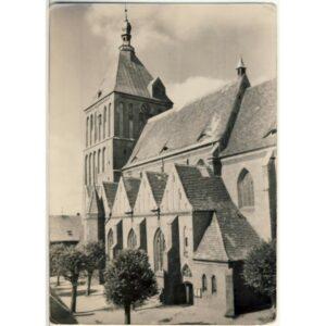 KOSZALIN WIDOKÓWKA A1638