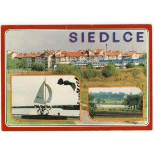 SIEDLCE WIDOKÓWKA A13127