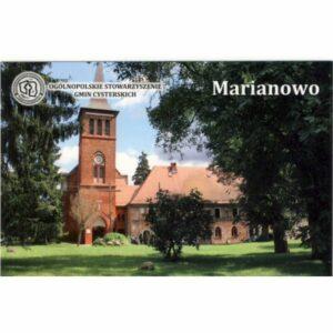 MARIANOWO WIDOKÓWKA A13238