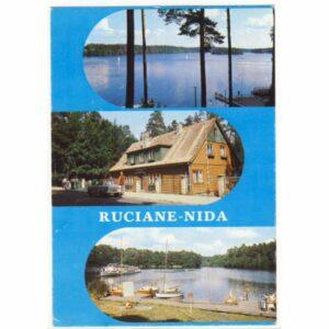 RUCIANE NIDA WIDOKÓWKA A13462