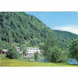 HOTEL OPPHEIM WIDOKÓWKA A13701
