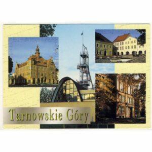 TARNOWSKIE GÓRY WIDOKÓWKA A14631