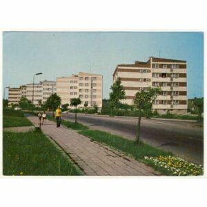 ŁAZISKA GÓRNE WIDOKÓWKA A15111