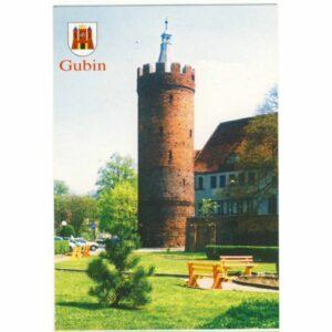 GUBIN HERB WIDOKÓWKA A15904