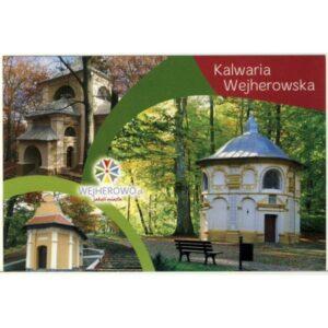 WEJHEROWO KALWARIA WEJHEROWSKA WIDOKÓWKA A16430