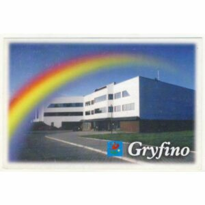 GRYFINO WIDOKÓWKA A17296