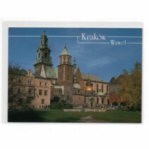 Folie ochronne na pocztówki współczesne większy format 13x18 cm 100 szt. typ 3006XL