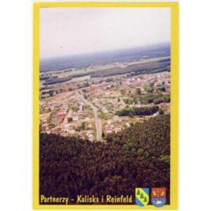 KALISKA HERB WIDOKÓWKA A2297