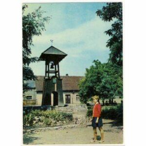 TARNOWSKIE GÓRY WIDOKÓWKA A19762