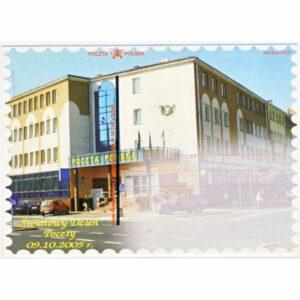 RZESZÓW KARTKA POCZTOWA A20164